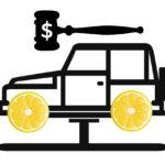 Lemon wedges used for tires